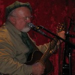 Folk Blues Open Mic