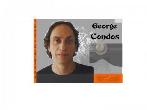 George Condos