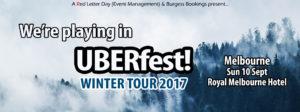 UBERfest W17 FB MELB 2