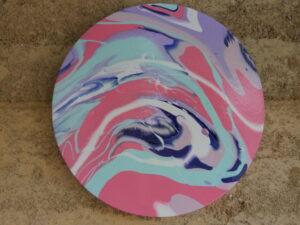 30 cm diameter
